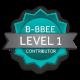 B-BBEE logo
