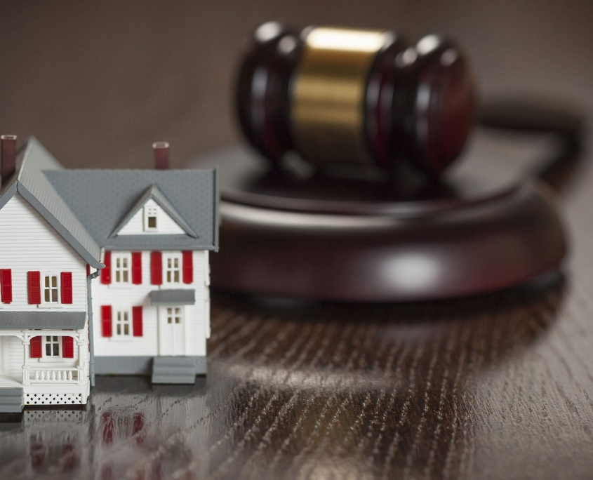 Insolvencies and deceased estates