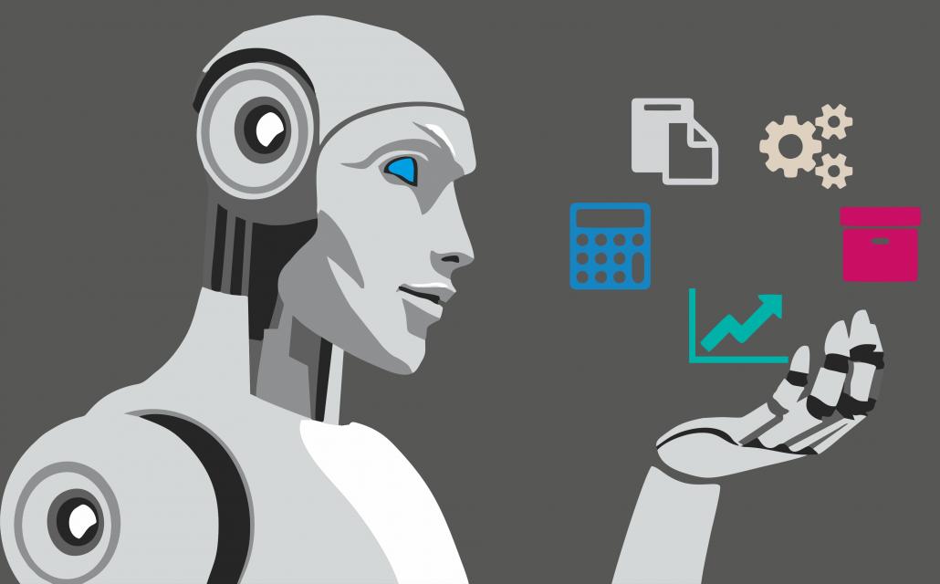 The future of automisation and digitisation
